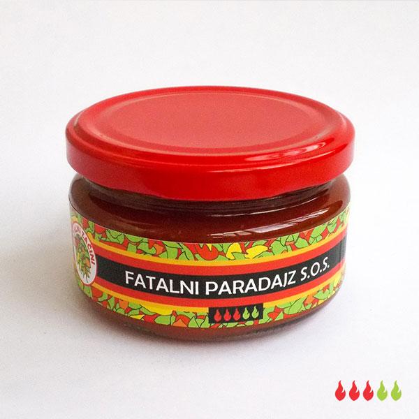 Fatalni paradajz sos-2018