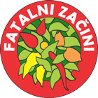 Fatalni Začini Mobile Retina Logo