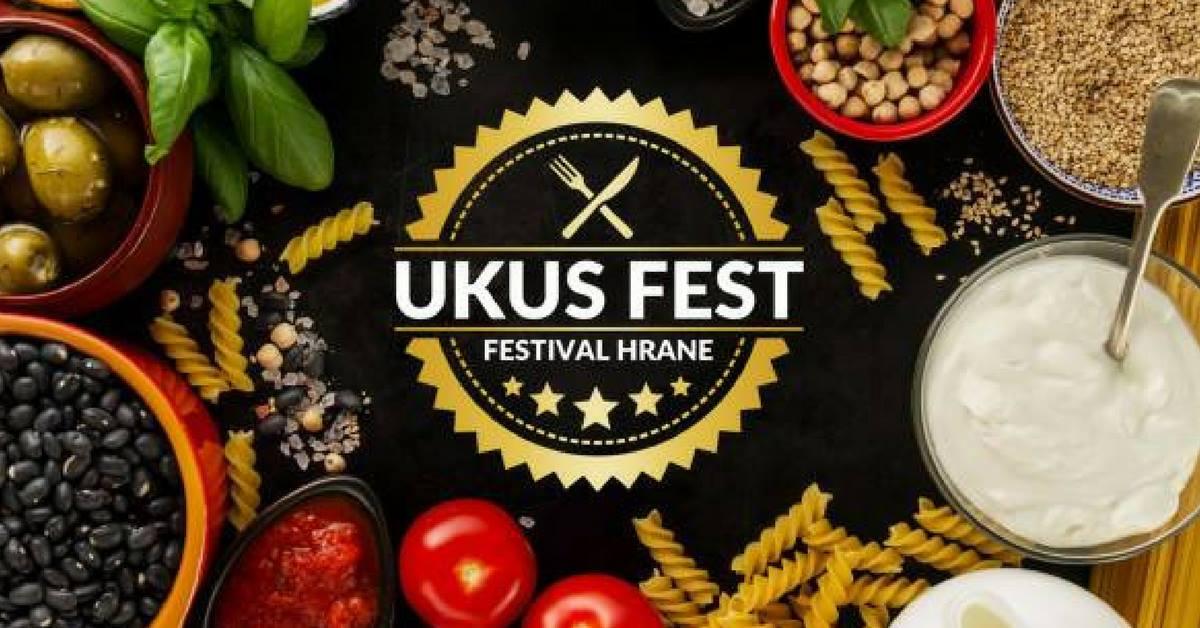 Ukus Fest