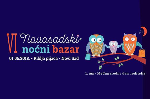 VI Novosadski Noćni Bazar