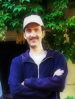 Jovan Babić
