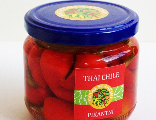 Thai Chile