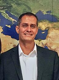 Aleksandar Velimirovic